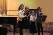 Зачем детей учить музыке?