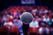 Секреты публичного выступления. Часть 1