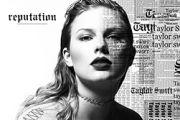 Reputation. Новый альбом Тейлор Свифт