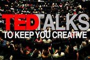 TED talks или идеи, стоящие распространения