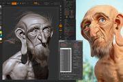 Иллюзия детализации в 3D-моделировании