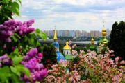 Весенний уик-энд в Украине