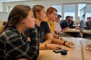 Студенты ХНУРЭ учатся в Испании