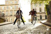 Немножко о велосипедах