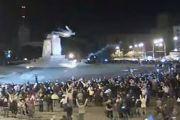 Мысли студентов о памятнике на площади Свободы