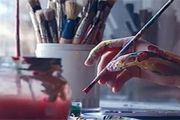 Как трудно быть художником