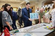 Сотрудницы ХНУРЭ установили рекорд Украины
