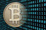 Блюз в стиле «Bitcoin»