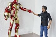 Iron Man не за горами