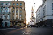 Пять причин почему ты полюбишь Харьков
