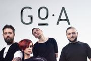 УКРАЇНСЬКА МУЗИКА: ГУРТ «GO_A»